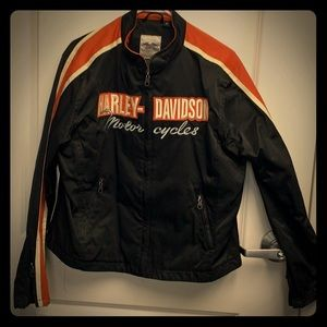 Harley Davidson Women's Riding Jacket